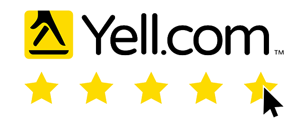 Yell Reviews On Our East London Driving School